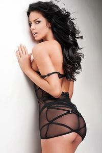 Kate Bazhenov Looks Very Hot