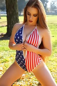 American Boobs