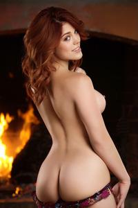 Fiery Curves