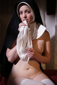 Confessions Of A Sinful Nun