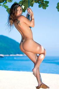 Marcella Matos Enjoy The Summer