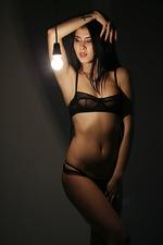 Lady Dee Exotic Teen In Spotlight 05