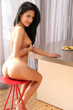 Apolonia In The Kitchen 15