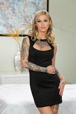 Kinky Kleio Valentien Sucks And Fucks 00