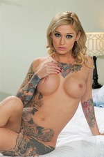Kinky Kleio Valentien Sucks And Fucks 12