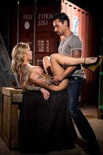 Kleio Valentien - Red Light 12