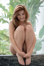 Anna Tatu Natural Beauty Girl 19