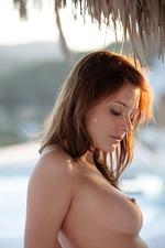 Sexy Teen Anna Tatu Strips 22