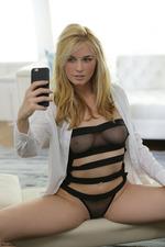 Bailey Rayne Sexy Selfies 10
