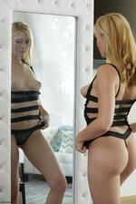 Bailey Rayne Sexy Selfies 15